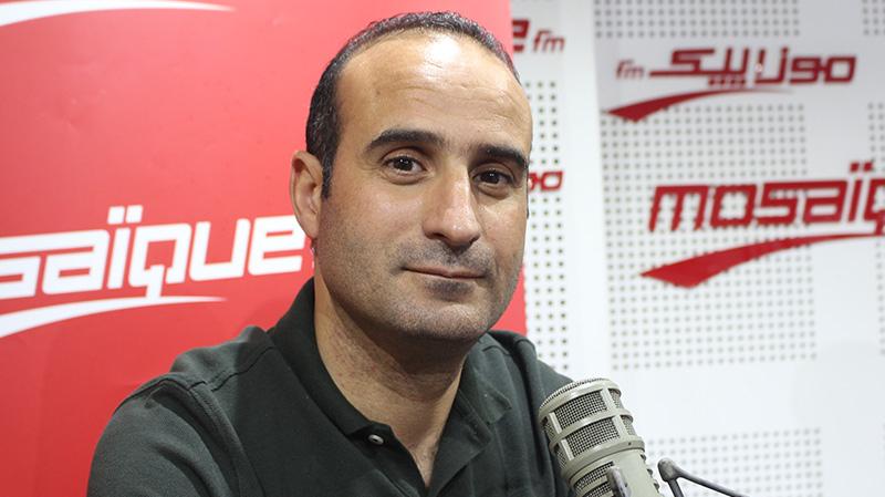 lassâad Oueslati