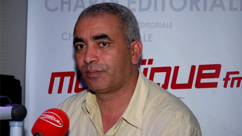 Lassaad Yaacoubi