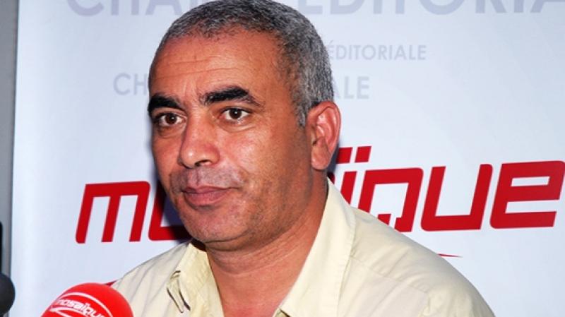 lassaad yaakoubi