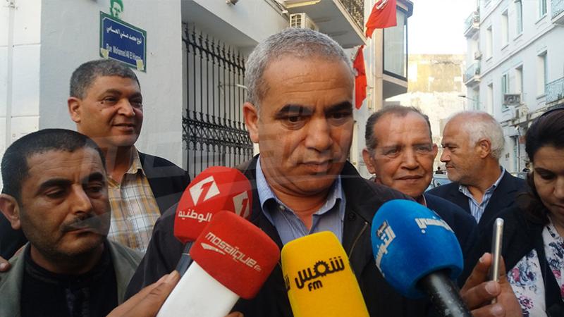 Lassaad Yacoubi