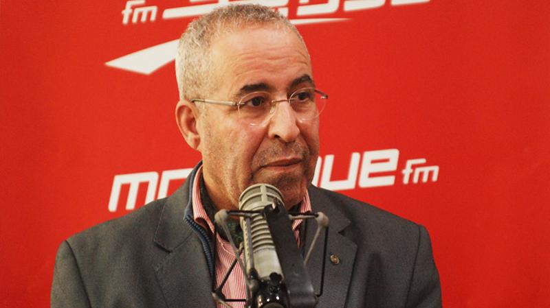 Lazhar Akermi