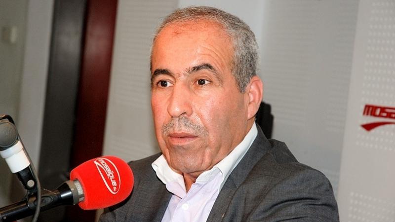 Lazhar Akermi ministre conseiller auprès du chef du gouvernement