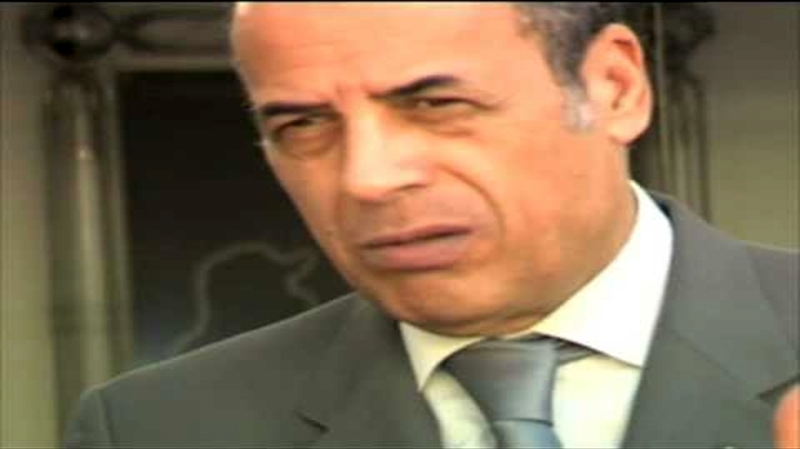 Lazhar Bououni