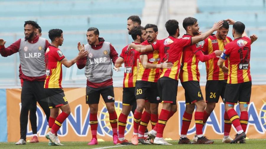 Ligue des Champions : l'EST et le MC Alger se séparent dos à dos