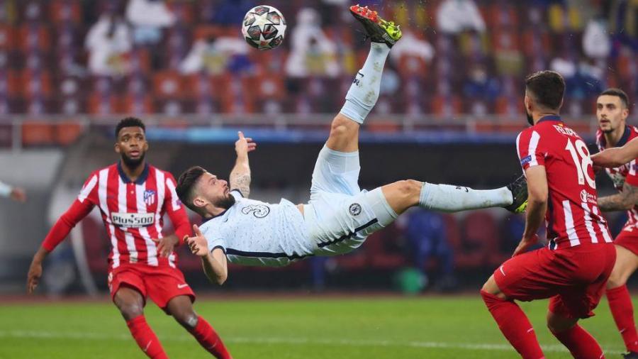Ldc: Le Bayern écrase la Lazio, Chelsea bat l'Atlético