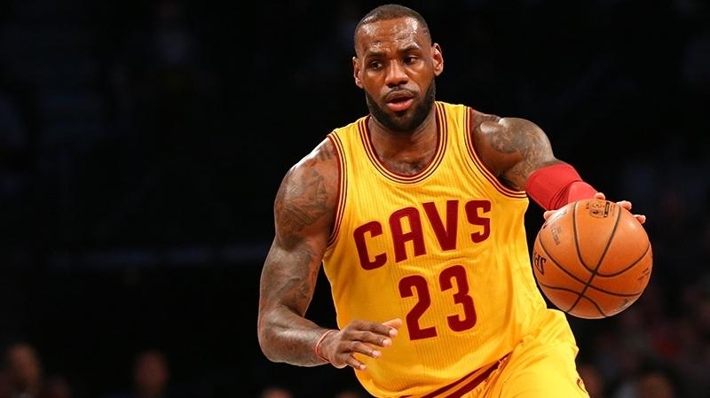 Le basketteur LeBron James ouvre une école pour enfants en difficulté
