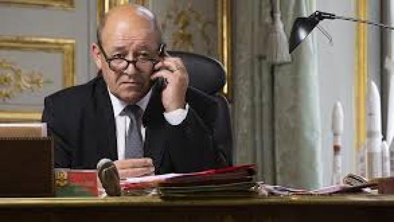 Le chef de la diplomatie française attendu dimanche à Tunis