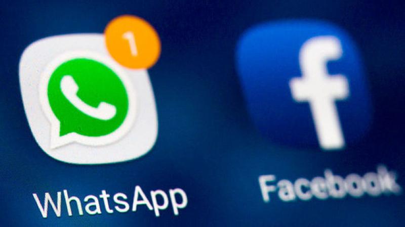Le cofondateur de WhatsApp tire à boulets rouges sur facebook