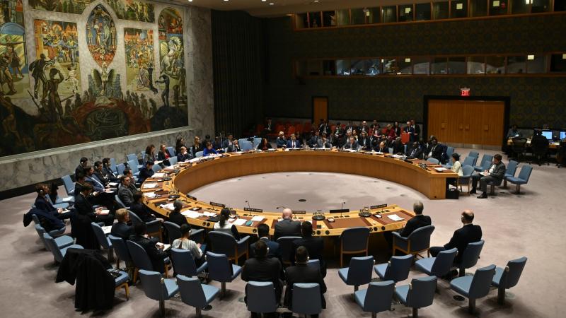 Le Conseil de sécurité de l'ONU se penche enfin sur le Covid-19