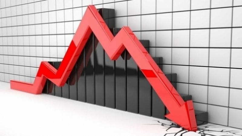 Le déficit budgétaire réduit de moitié par rapport à 2017