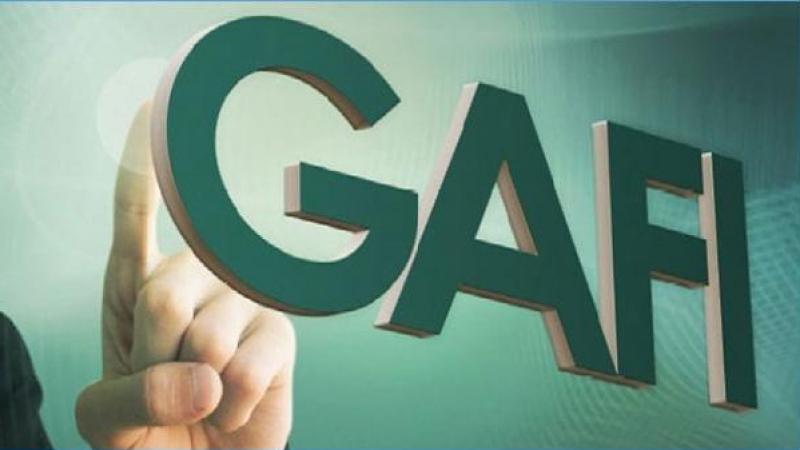 Le GAFI demande à la Tunisie de présenter un 5ème rapport
