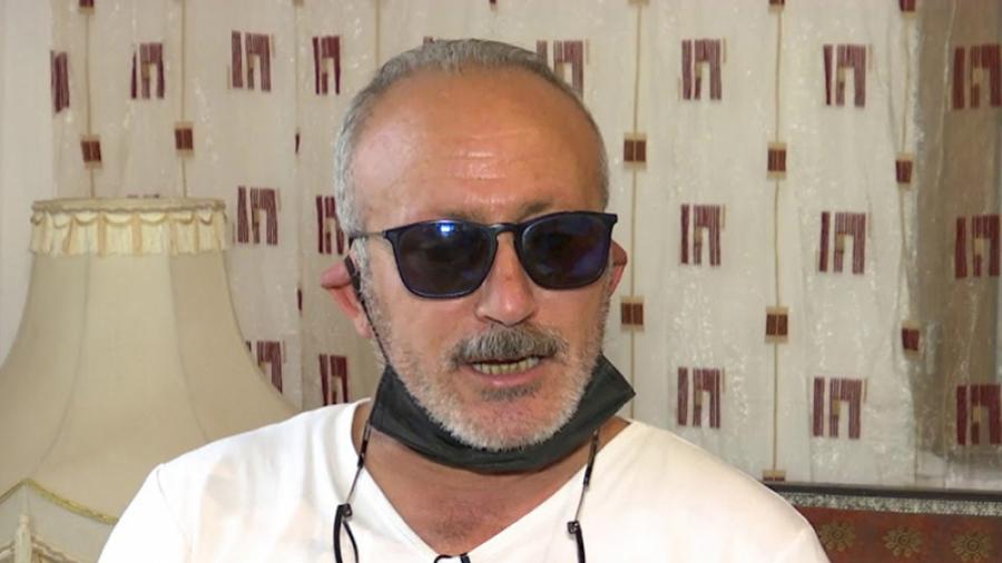 Le journaliste Mounir Mkacher lance un cri de détresse