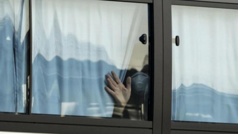 Le Kef: Fuite de 4 étrangers d'un centre de confinement