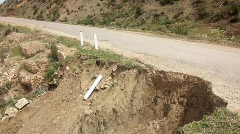 Le Kef : Route 173... les habitants tirent la sonnette d'alarme