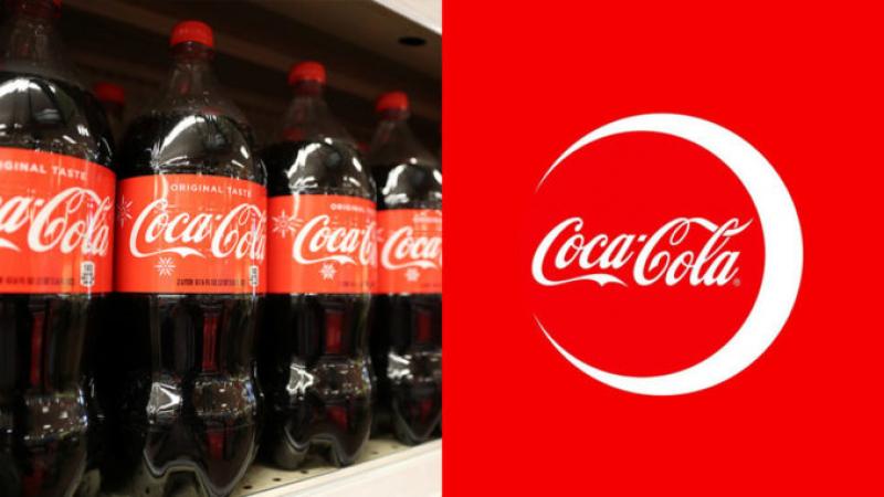 Le logo controversé de Coca Cola à l'occasion de Ramadan