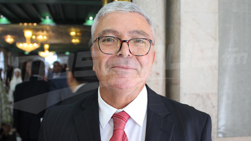 Le ministre de la Défense reçoit l'ambassadeur du Qatar en Tunisie