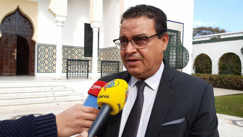 Maghzaoui: 'Un gouvernement de la peur' ne saurait tenir...