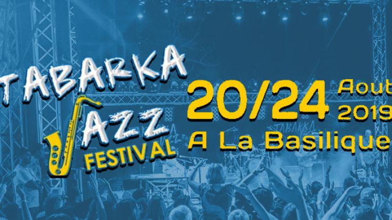 Le Mythique Tabarka Jazz Festival est de retour
