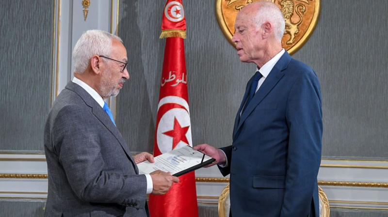 Le nom du candidat à la présidence du gouvernement annoncé à Saïed