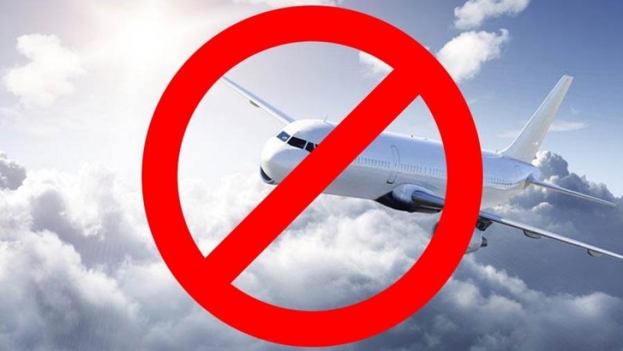 Le PDG d'une intermédiaire en bourse interdit de voyage