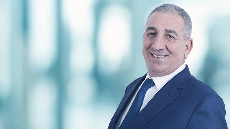Le PDG de Condor Holding, Abderrahmane Benhamadi, libéré