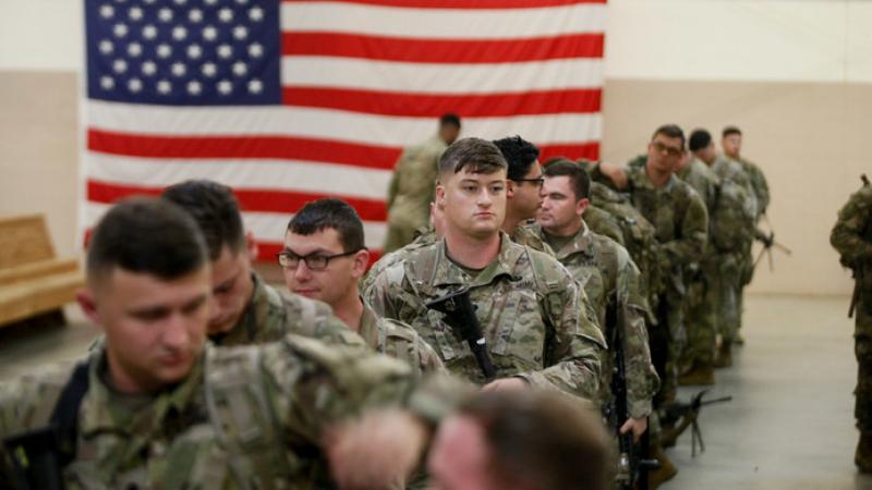Le Pentagone gèle tous ses mouvements dans le monde