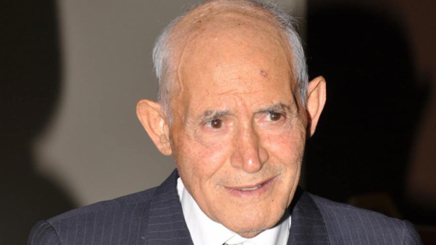Le père de Yadh Elloumi n'est plus
