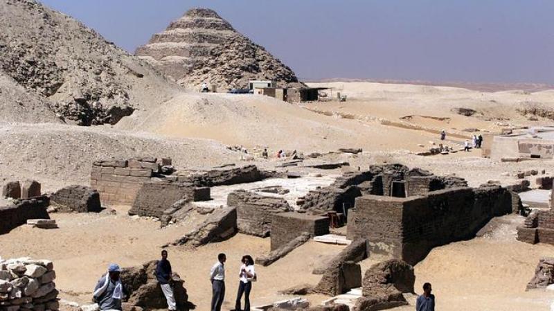 Le plus ancien fromage du monde retrouvé dans une tombe égyptienne