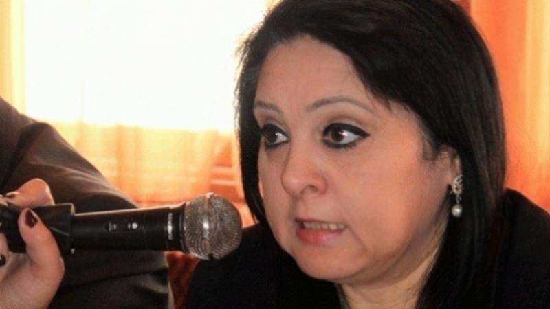 Le pole écoute les déclarations d'une fille concernant Badra Gaaloul