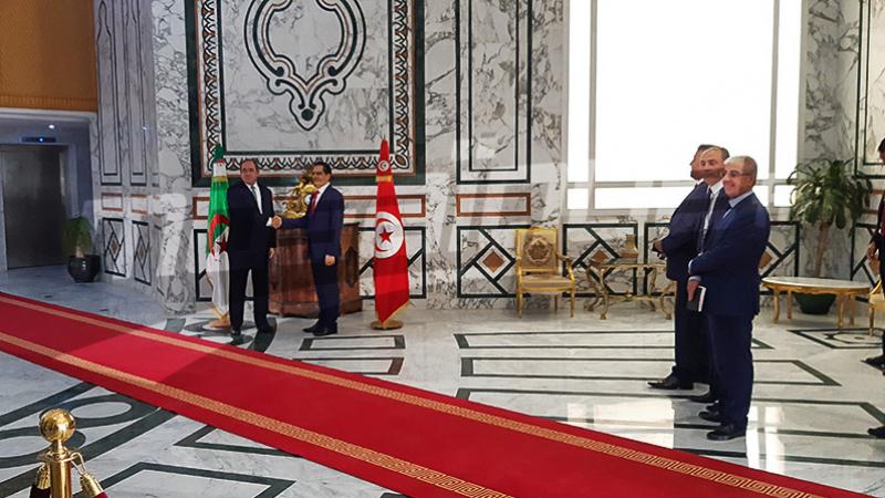 Le président Algérien Abdelmajid Tebboune bientôt en Tunisie