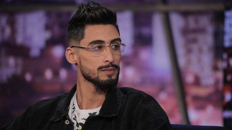 Le rappeur A.L.A Arrêté pour détention de cannabis