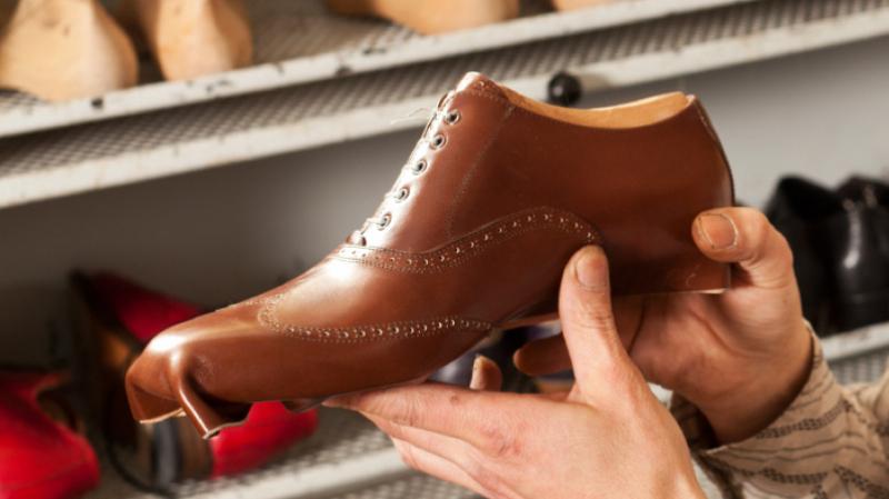 Le secteur du cuir et chaussure a perdu plus de 200 entreprises