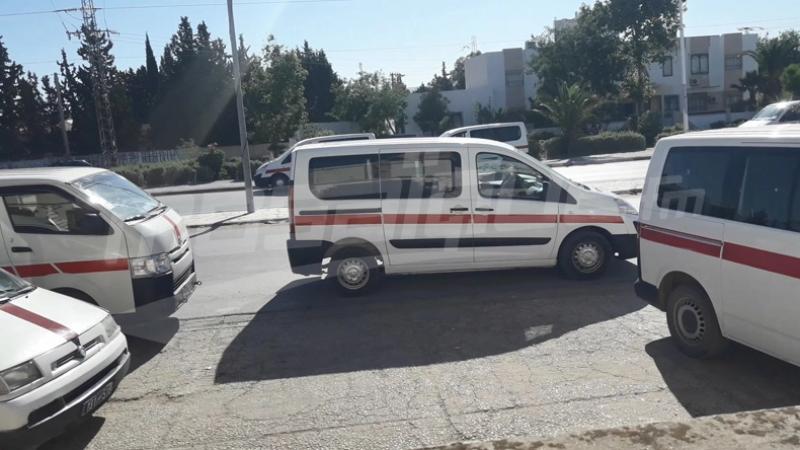 Le transport public irrégulier refuse l'appel du ministère