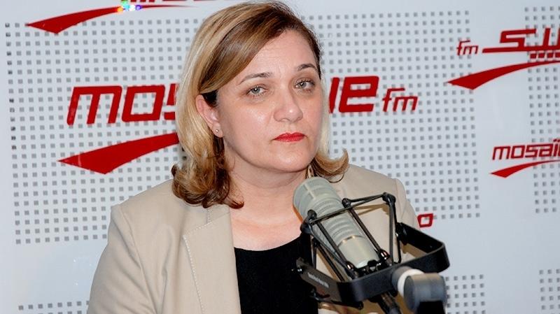 Leila Chettaoui