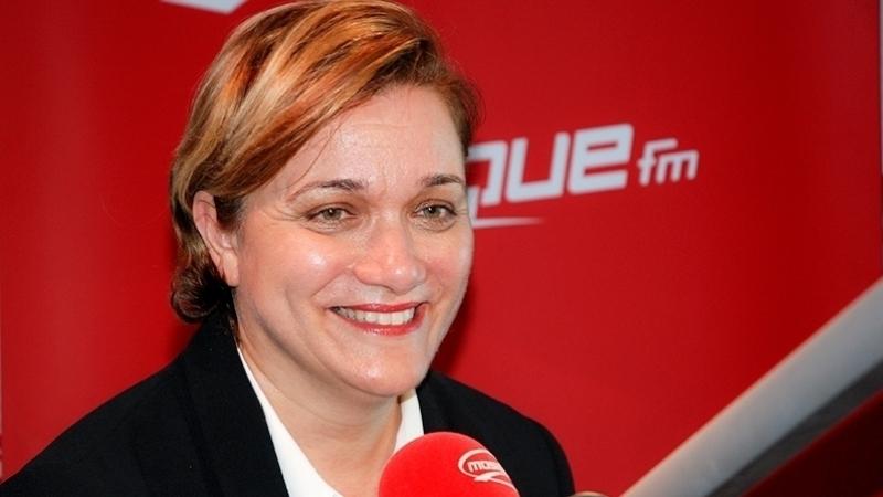 Leila Chettaoui limogée de la commission qu'elle préside à l'ARP