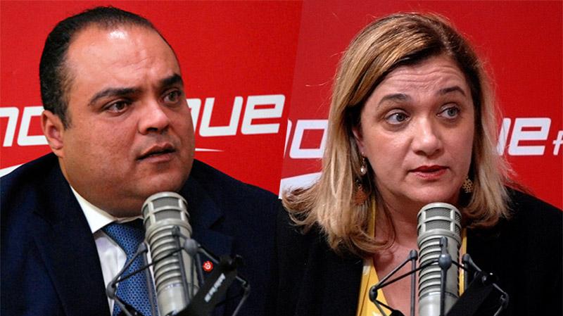 Leila Chettaoui-Sofiane Toubel