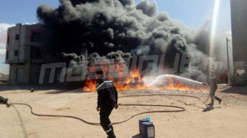 Les détails sur le drame de la maison incendiée à Nabeul