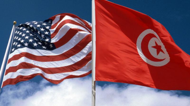Les Etats-Unis font don de matériel médical à la Tunisie