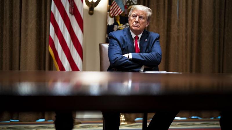 Les Etats-Unis se retirent formellement de l'OMS