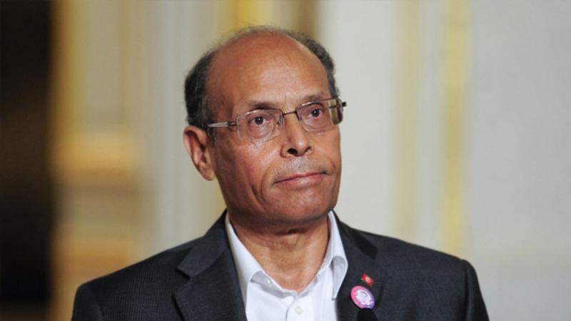 Les habitants de Moknine portent plainte contre Moncef Marzouki