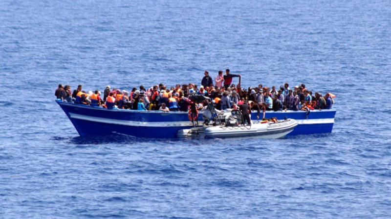 Les migrants tunisiens arrivant en Italie rapatriés à partir du lundi