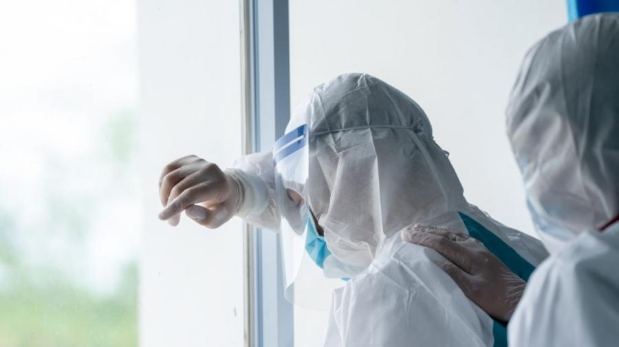 Les nouvelles délégations au taux de contamination élevé