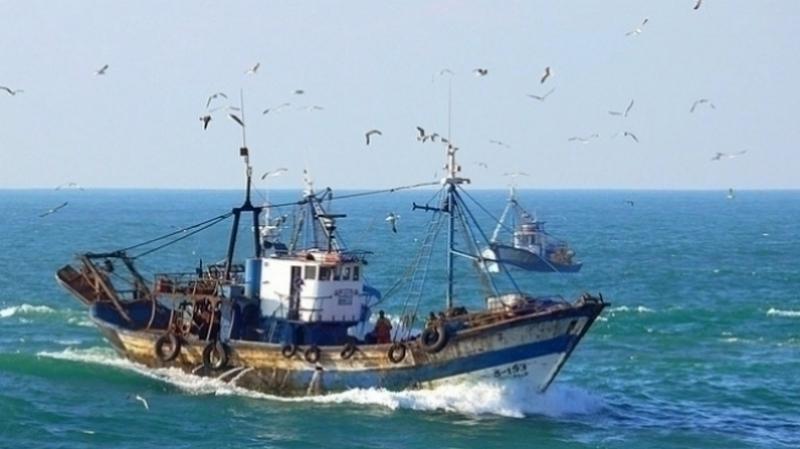 Les pêcheurs tunisiens retenus en Italie,  devant la justice