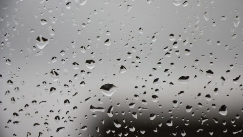Les quantités de pluies enregistrées en 24h
