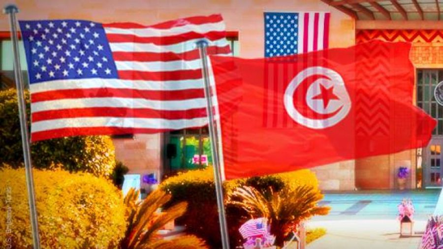 Les USA font don de 500 millions de dollars à la Tunisie