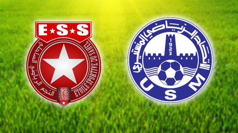 Ligue 1 : le derby du Sahel, sans vainqueur
