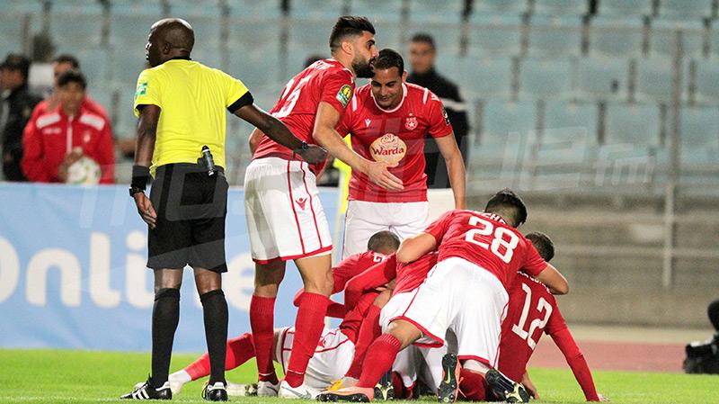 Ligue des champions d'Afrique : L'ESS bat Al Ahly