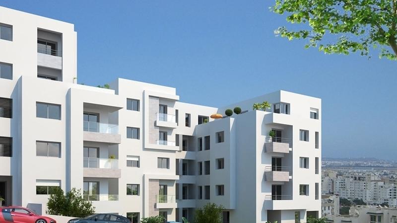 Chahed annonce le d marrage du programme du premier logement for Programme logement