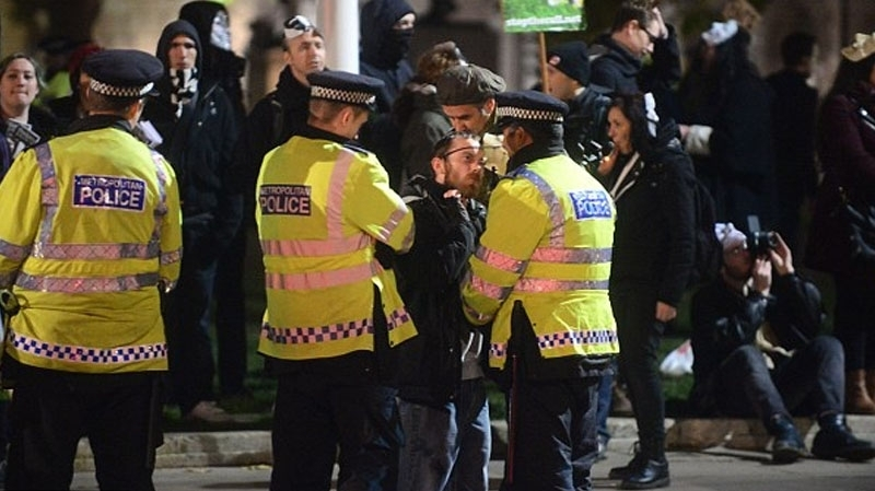 londres-police