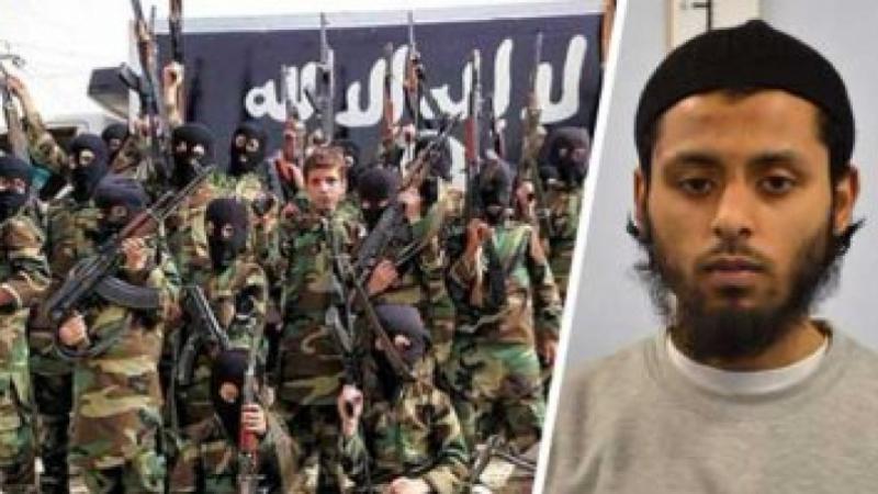 Londres : un enseignant  diffusait des vidéos de Daesh en classe